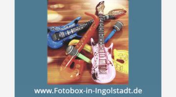 Fotobox in Ingolstadt